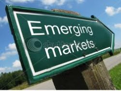 Emerging Markets ETF